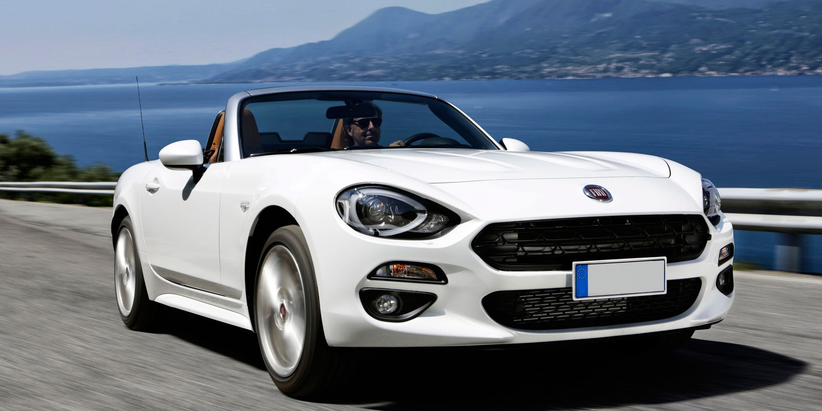 Fiat 124 Spider For Sale >> Fiat 124 Spider Review   carwow
