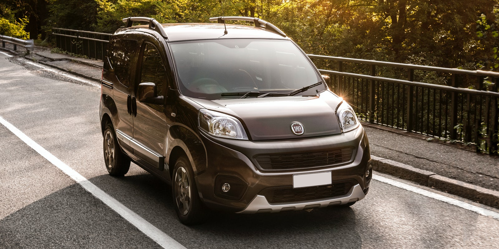 fiat qubo review | carwow