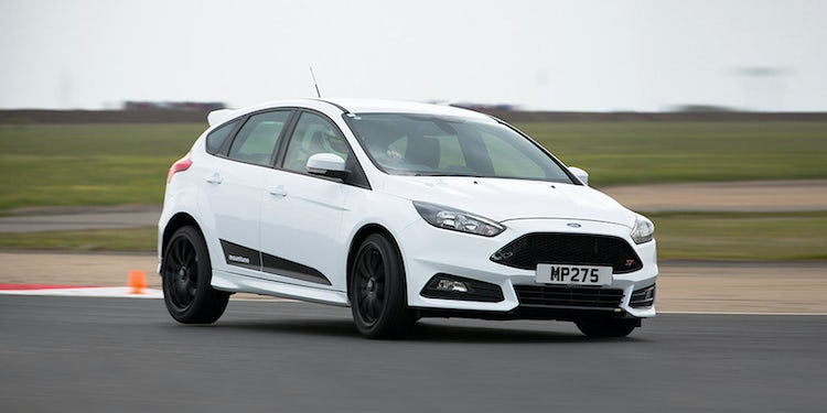 Ford Focus ST gets 271hp Mountune upgrade | carwow