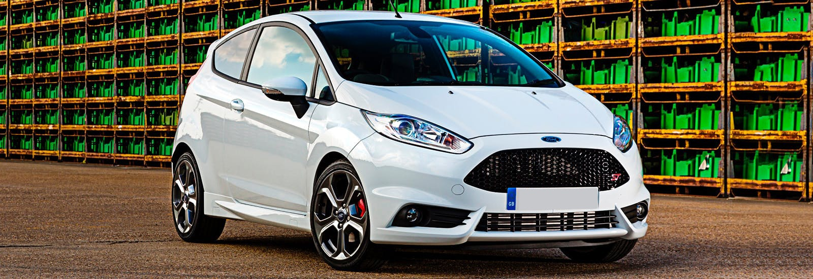 Ford Fiesta ST ST-2 & The best cars for £200 a month on finance   carwow markmcfarlin.com