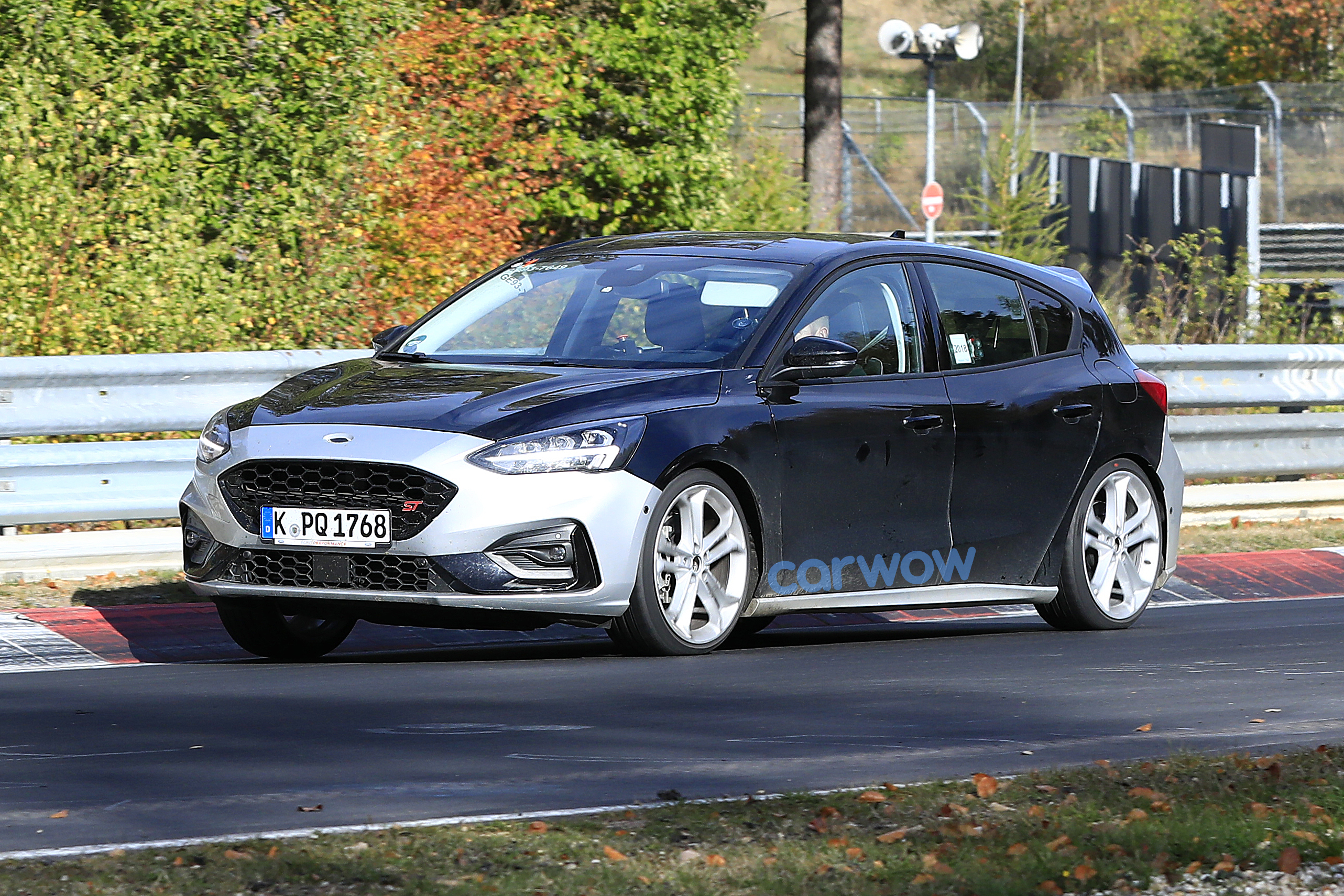 Ford Focus St Price Specs And Release Date