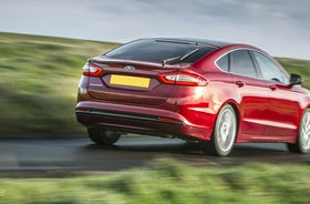 New Ford Mondeo Review | carwow