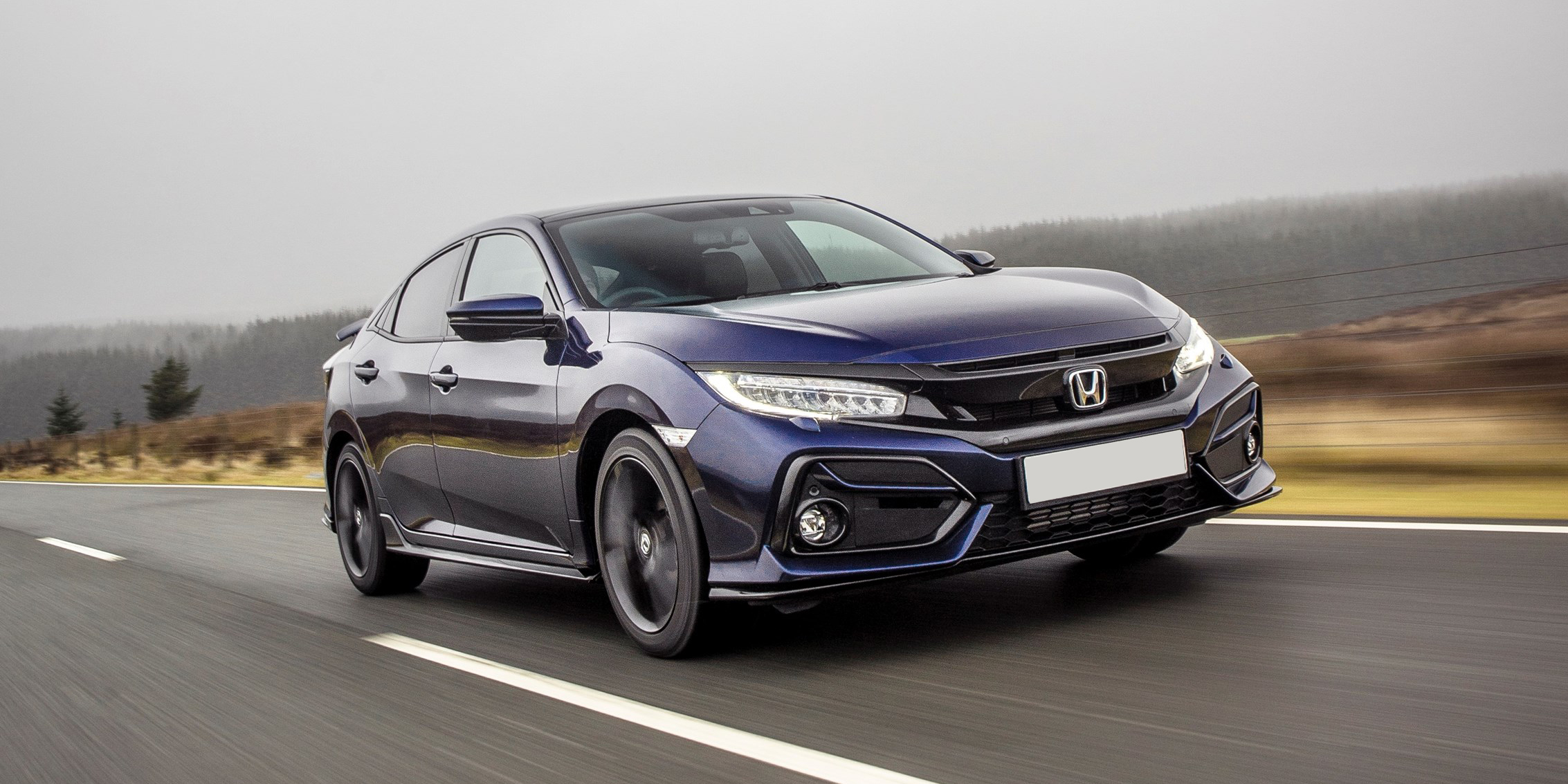 Honda Civic Specifications Prices Carwow