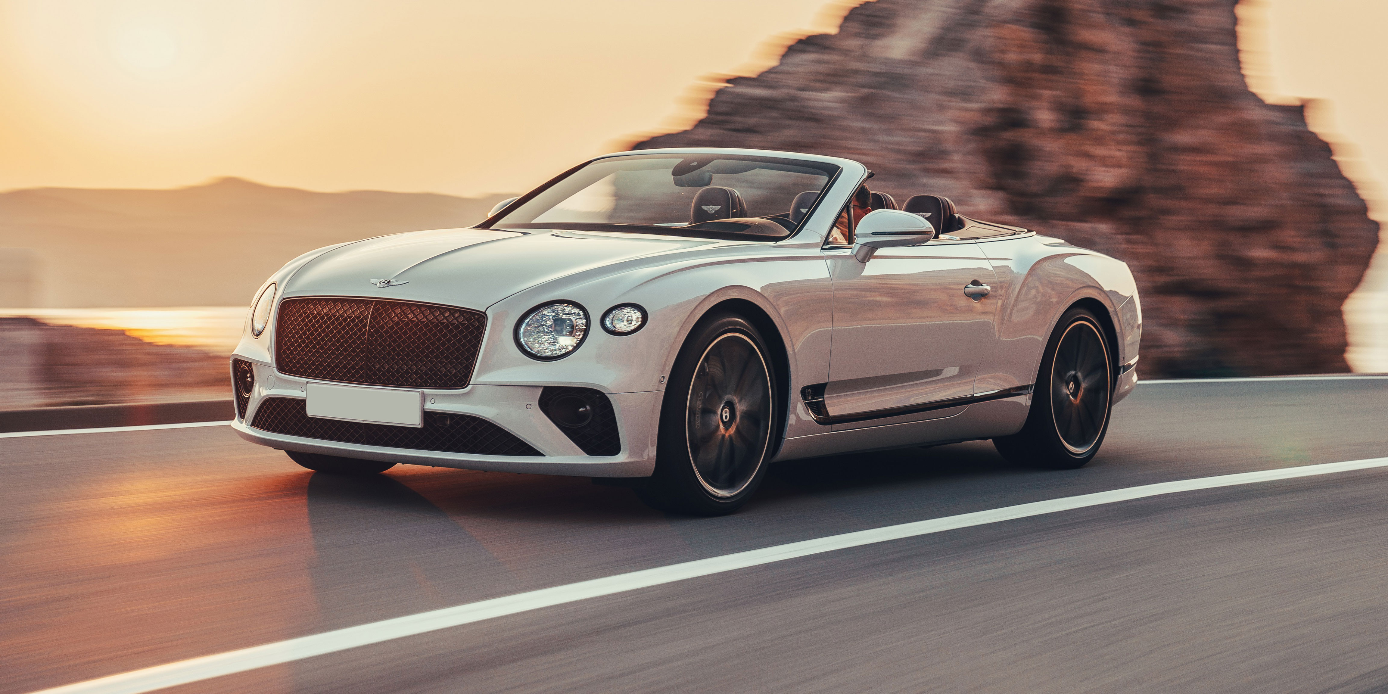 Bentley Continental Gt Convertible Review 2021 Carwow
