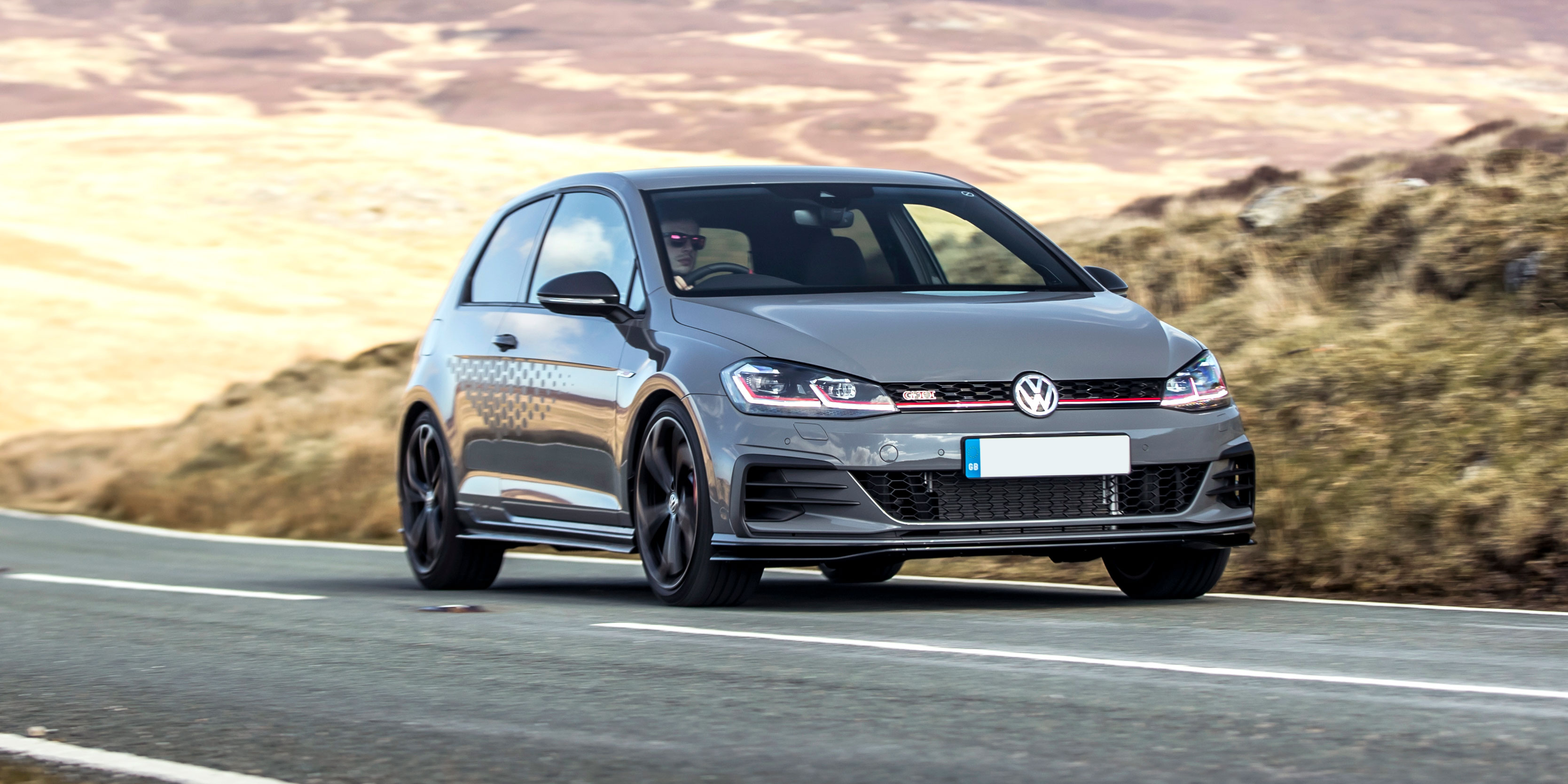 Toyota Latest Models >> New Volkswagen Golf GTI TCR Review | carwow