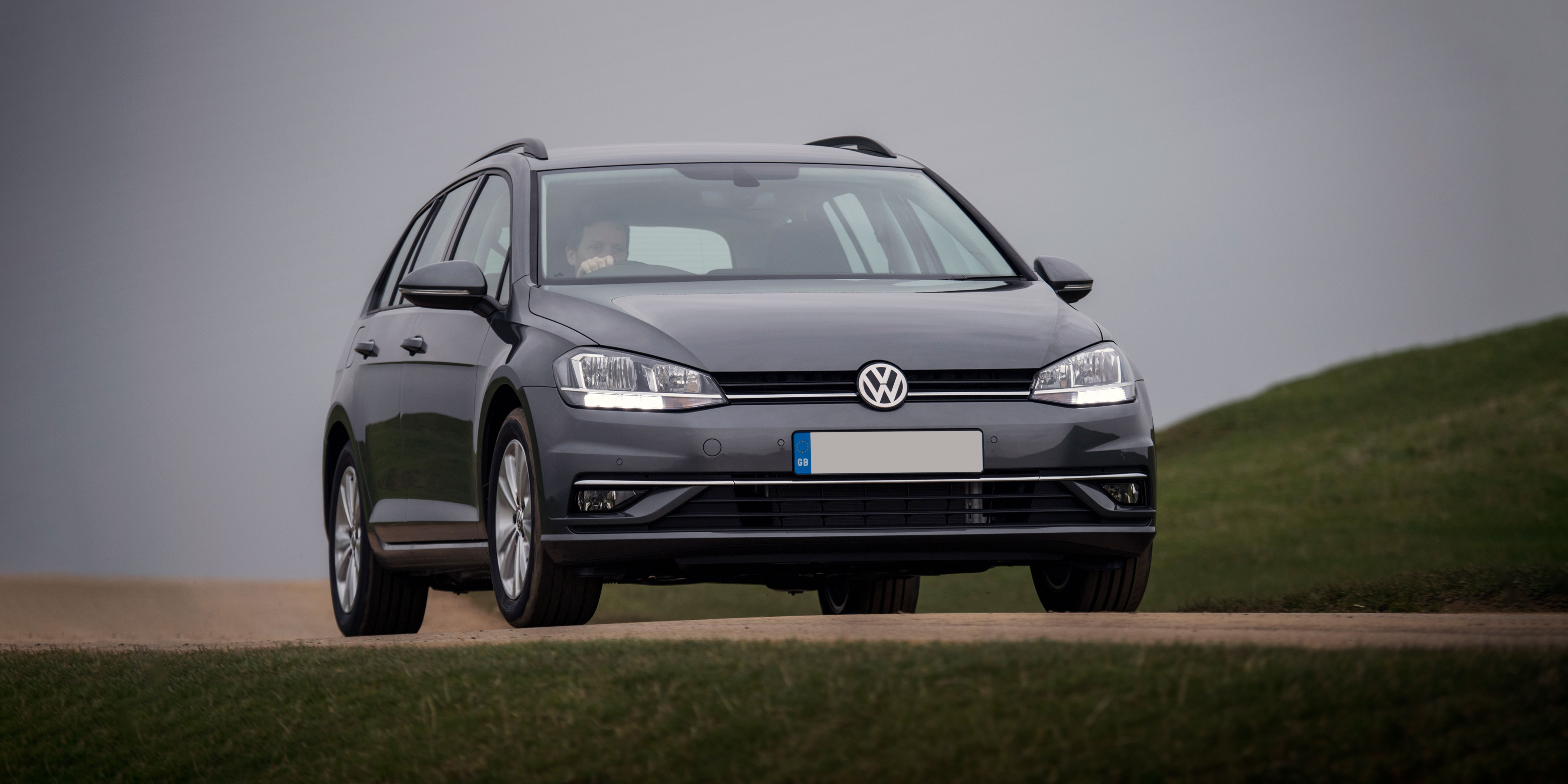 New Volkswagen Golf Estate Review Carwow