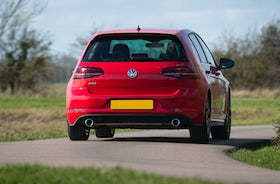New Volkswagen Golf GTI Review | carwow