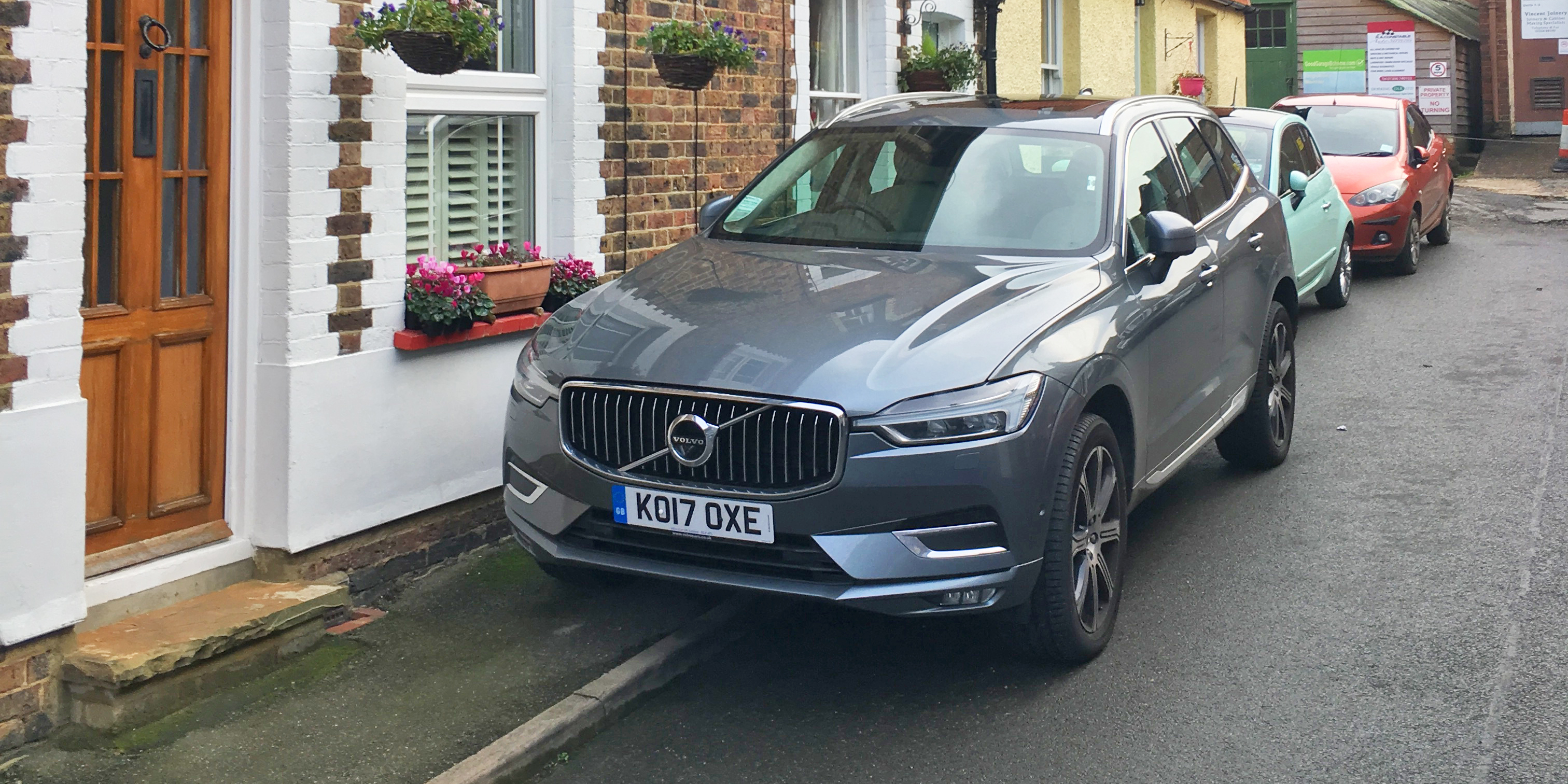Volvo XC60 – long term test review | carwow