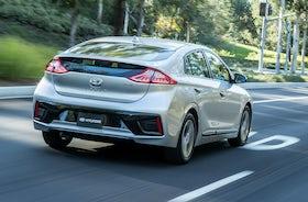 Hyundai Ioniq Electric Review Price Specs 1 10