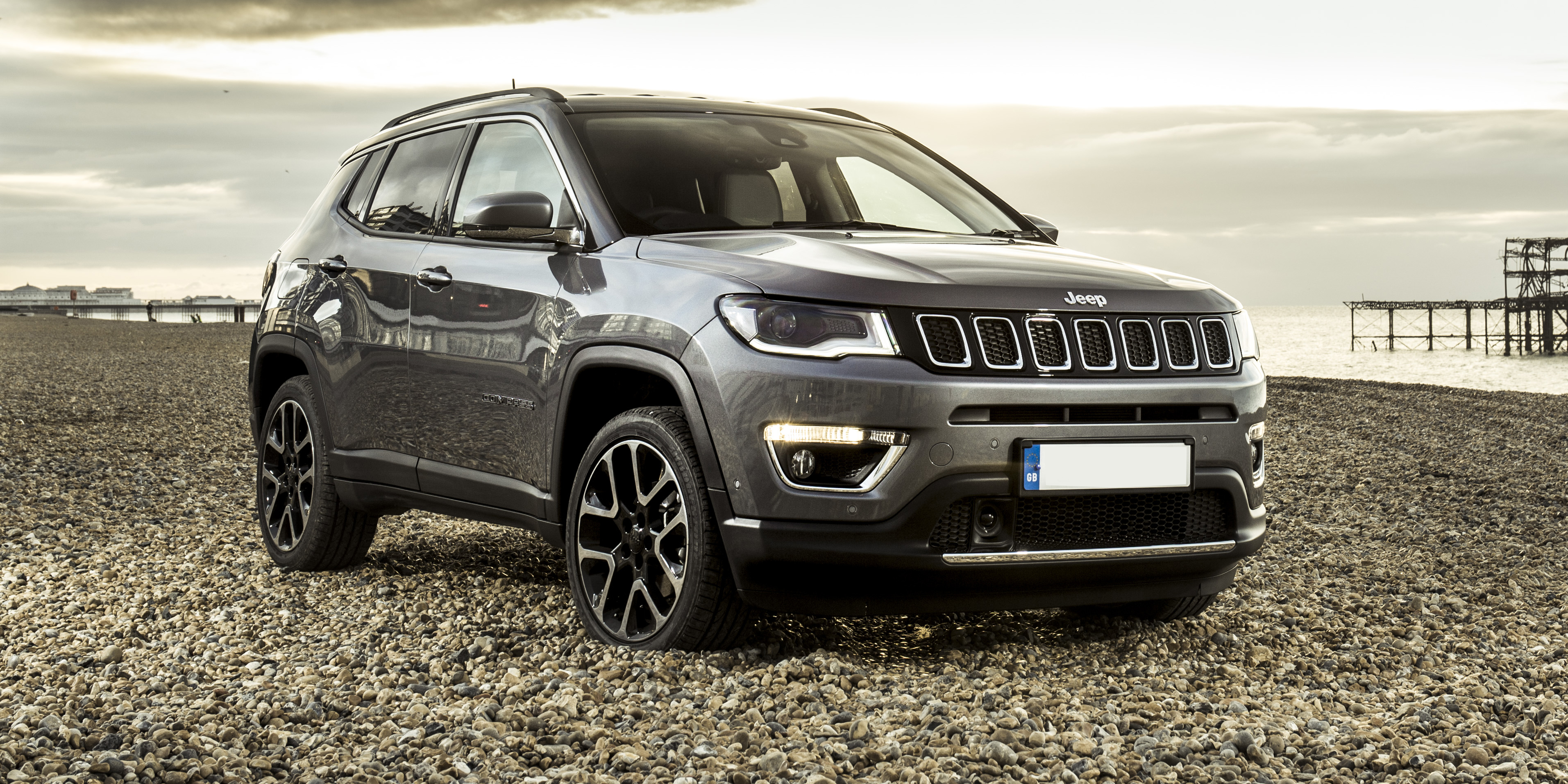 2018 Jeep Compass Price Specs And Release Date Carwow