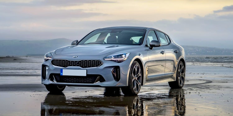 2018 Kia Stinger Gt Price Specs And Release Date