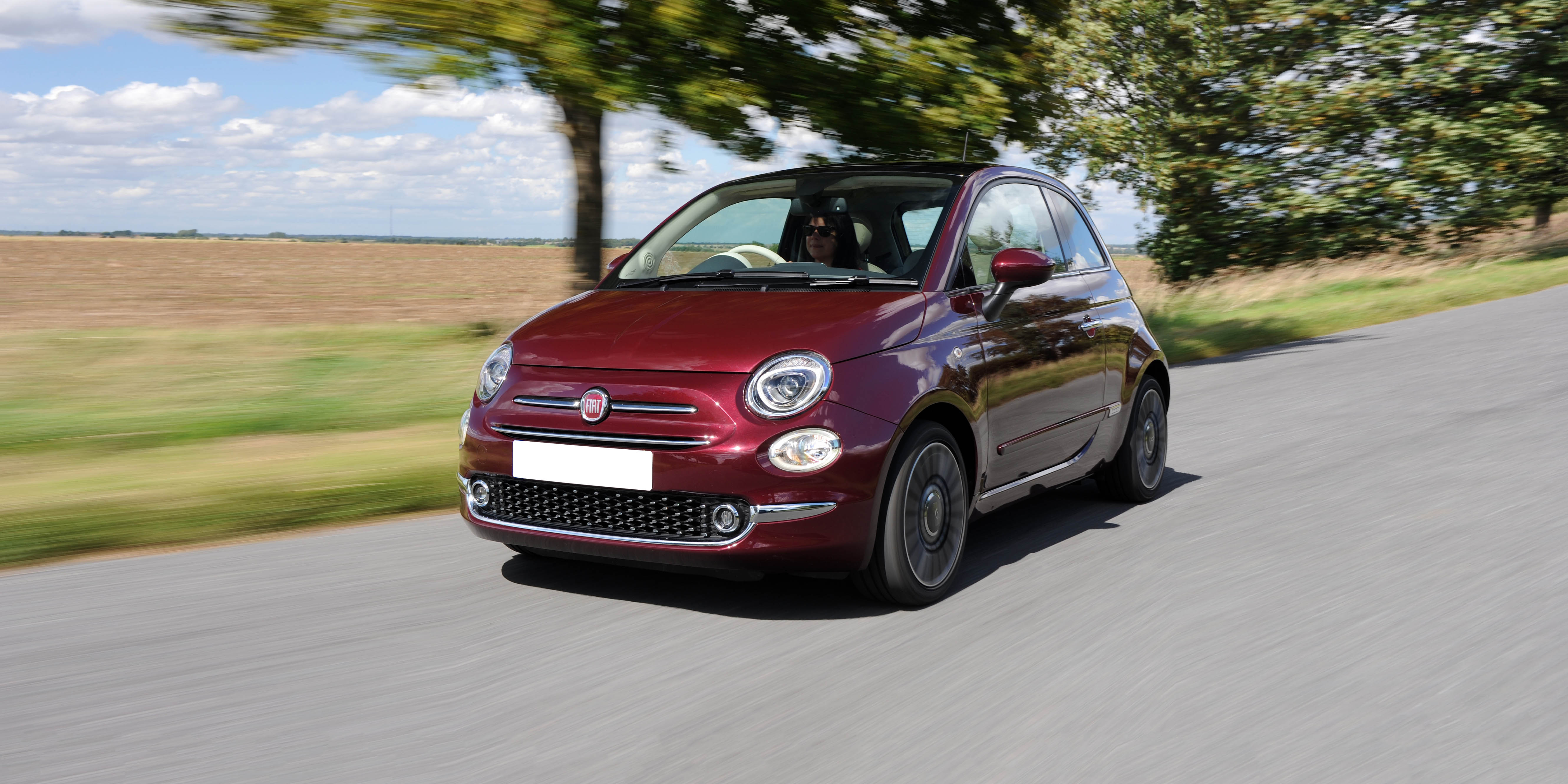 new fiat 500 review | carwow