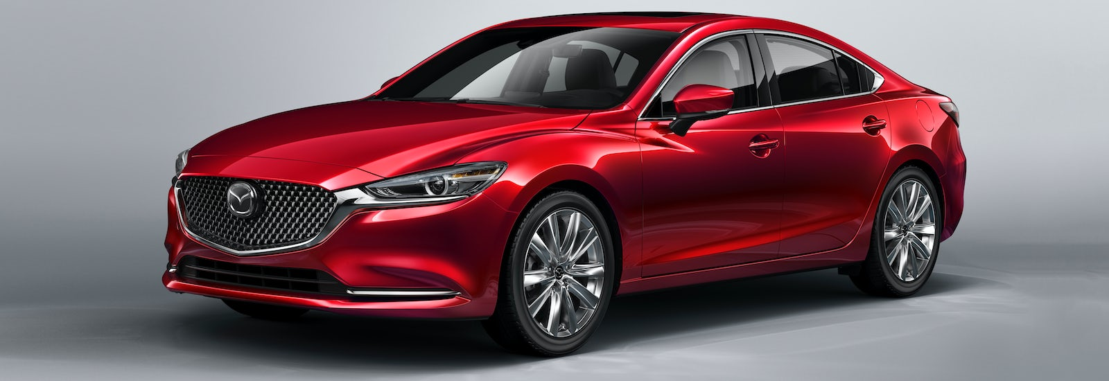 2018 mazda 6 price specs and release date carwow. Black Bedroom Furniture Sets. Home Design Ideas
