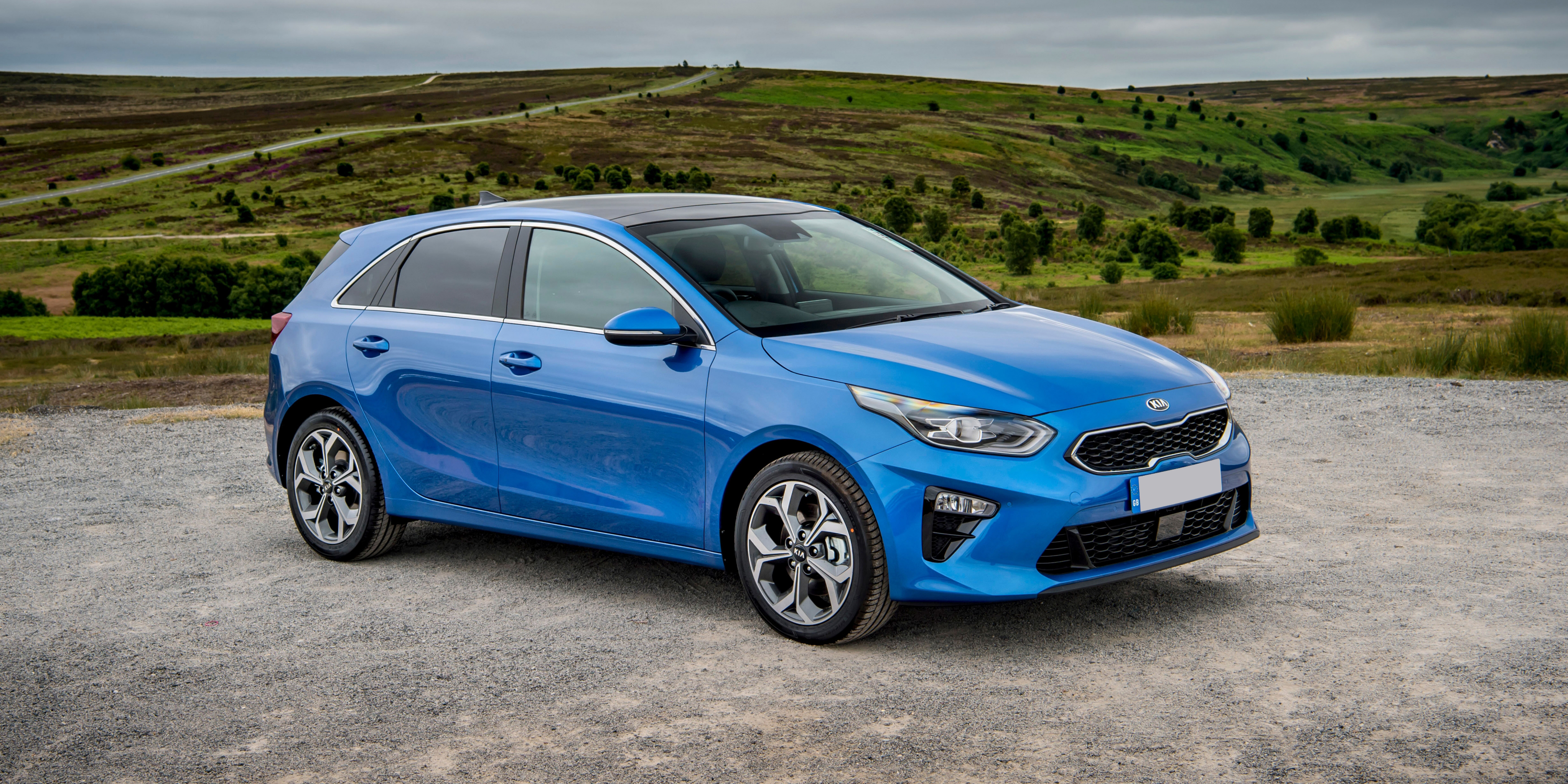 New Kia Ceed Review Carwow