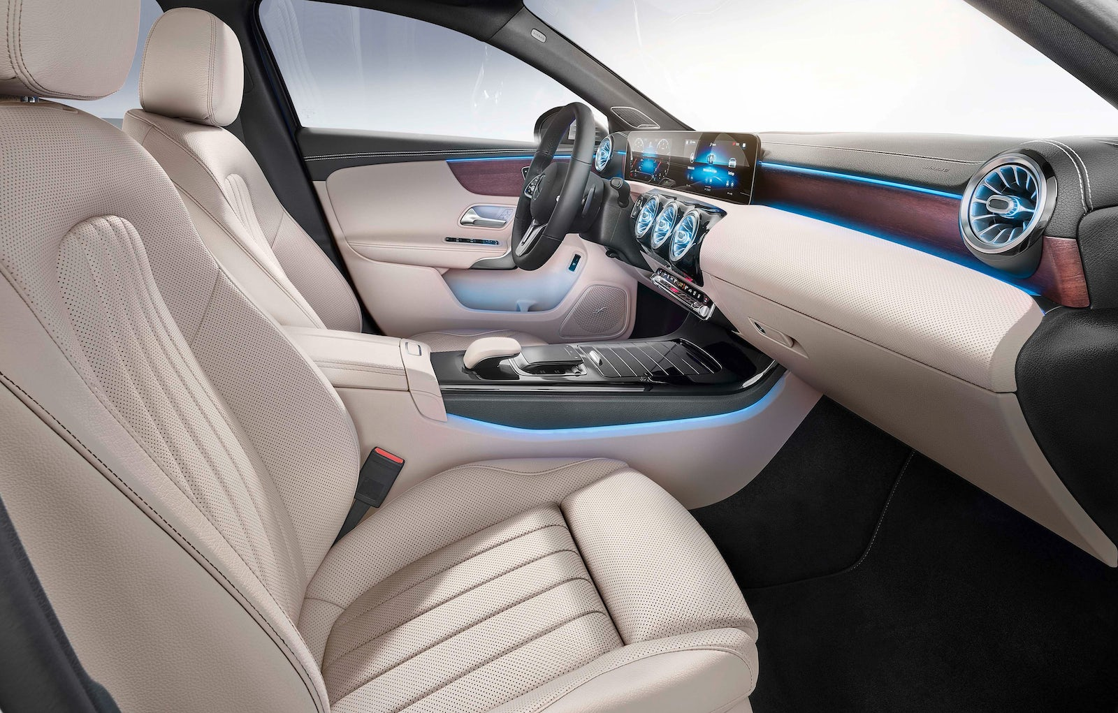 Car And Driver Mercedes S Class