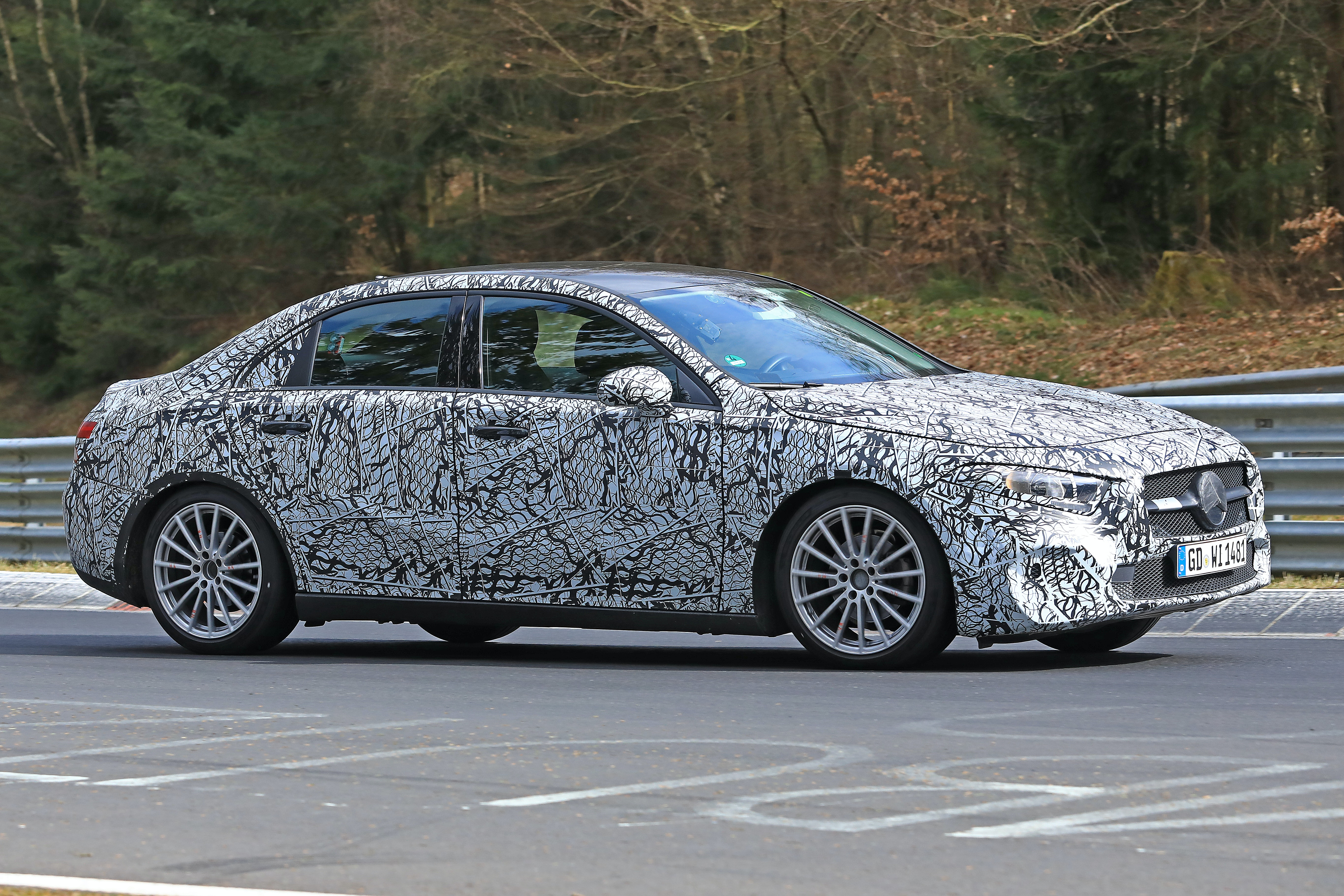 2018 Mercedes A-Class price, specs & release date | carwow