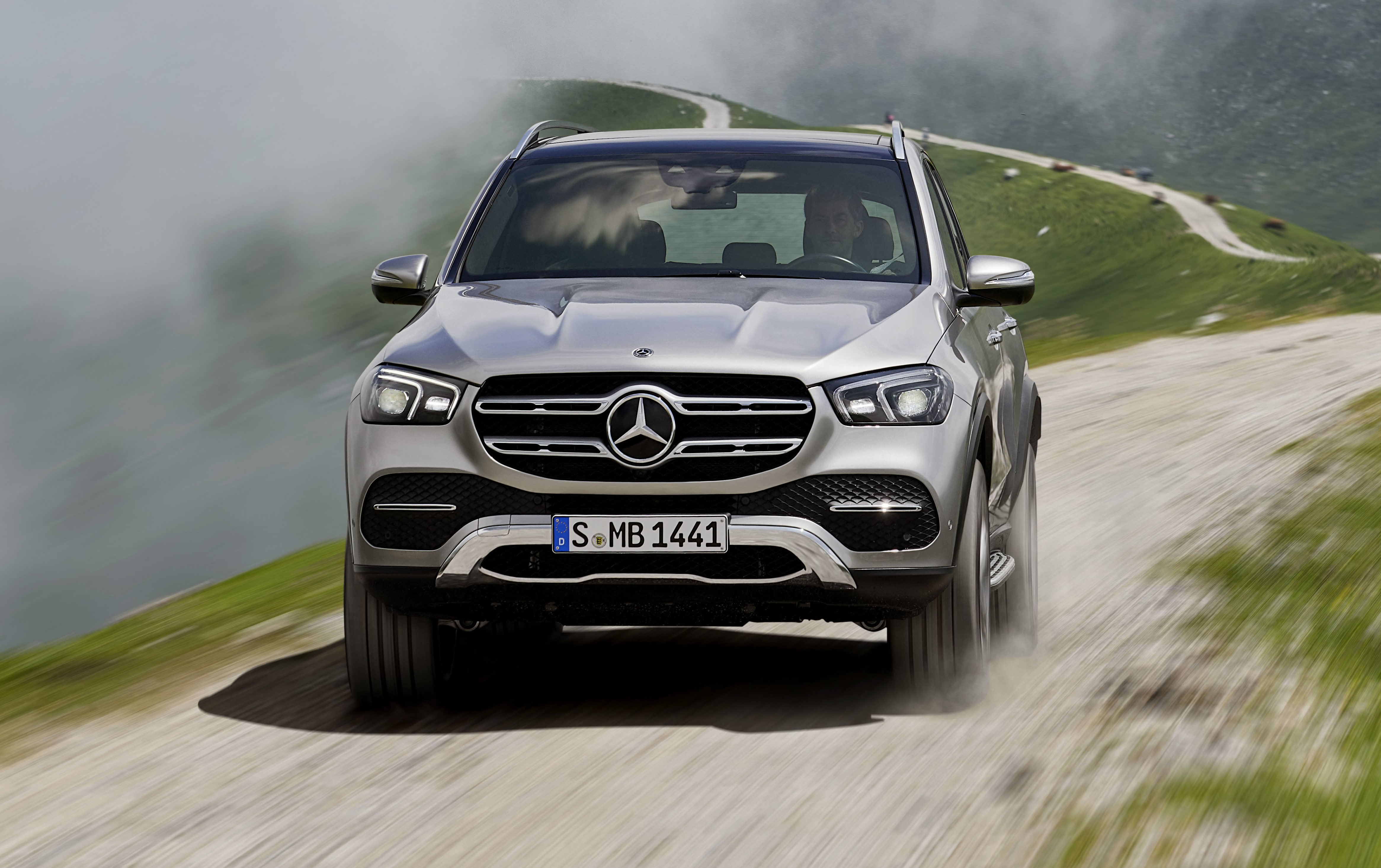 2019 Mercedes Gle Price Specs And Release Date Carwow