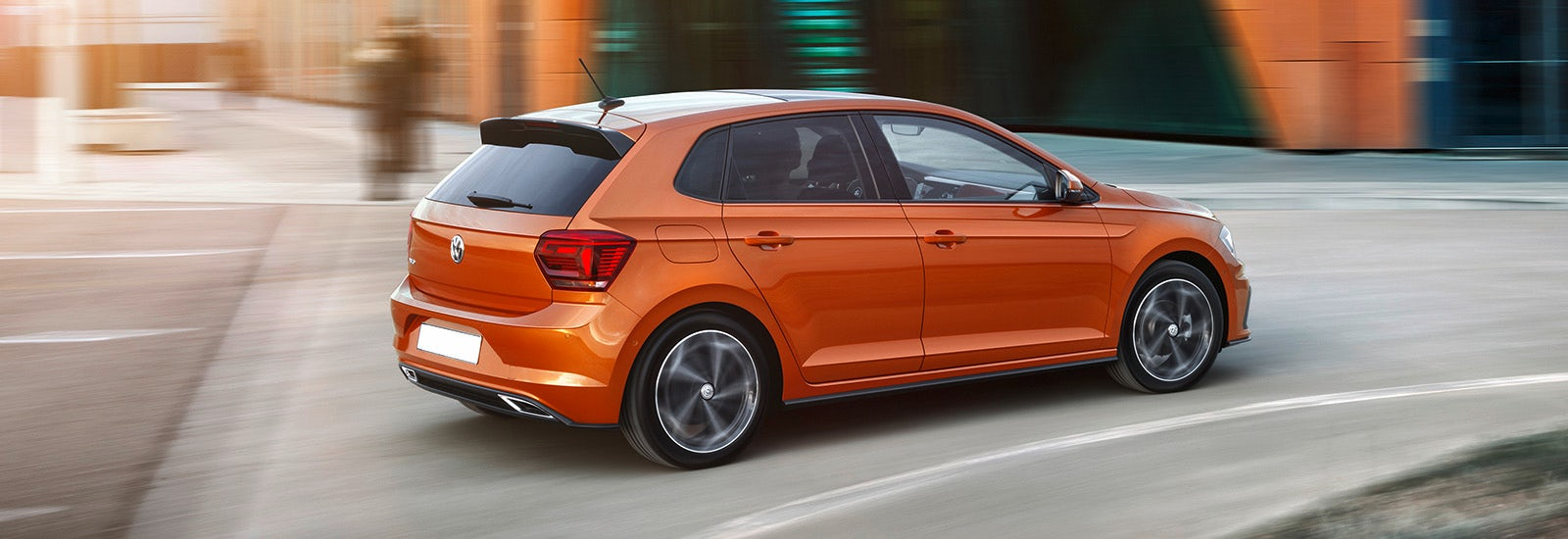 Volkswagen polo vivo facelift revealed - There S A Multitude Of Available Safety Systems Such As Standard Automatic Emergency Braking Adaptive Cruise Control That Can Match The Speed Of The Car In