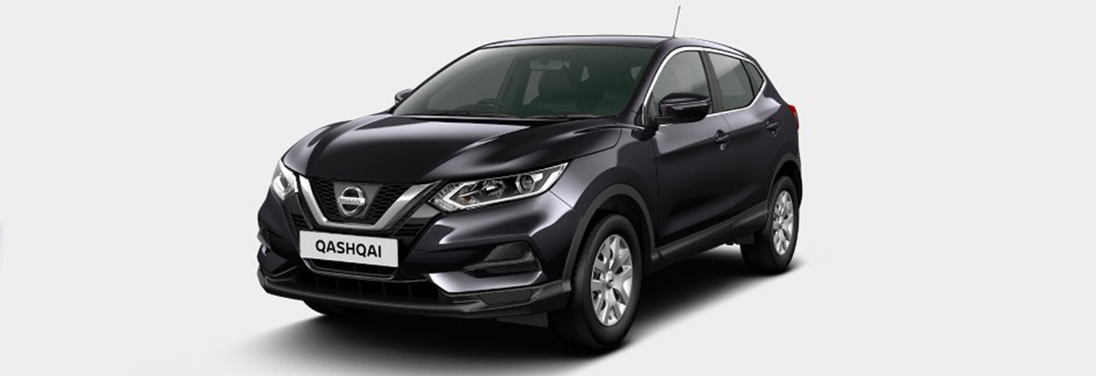 Nissan Qashqai colours guide and prices | carwow