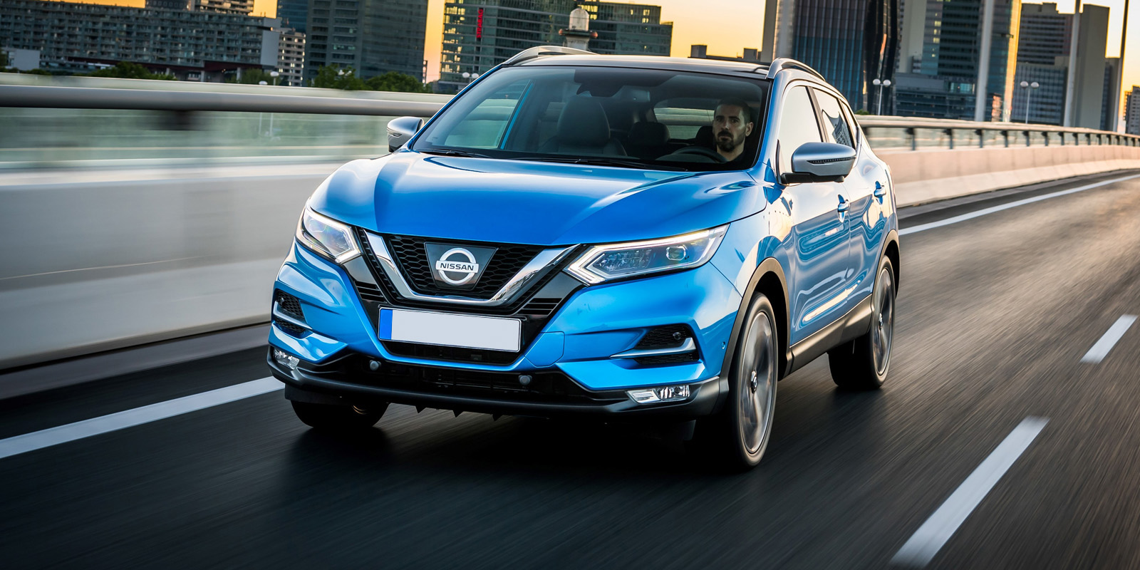 Nissan Qashqai Size And Dimensions Guide Carwow