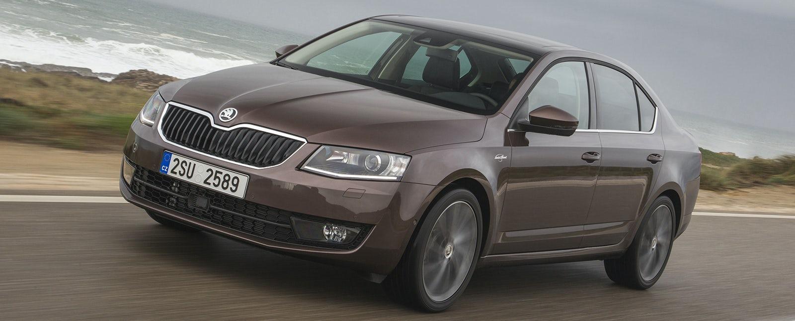 What Is Skoda Laurin Klement L K Trim Carwow