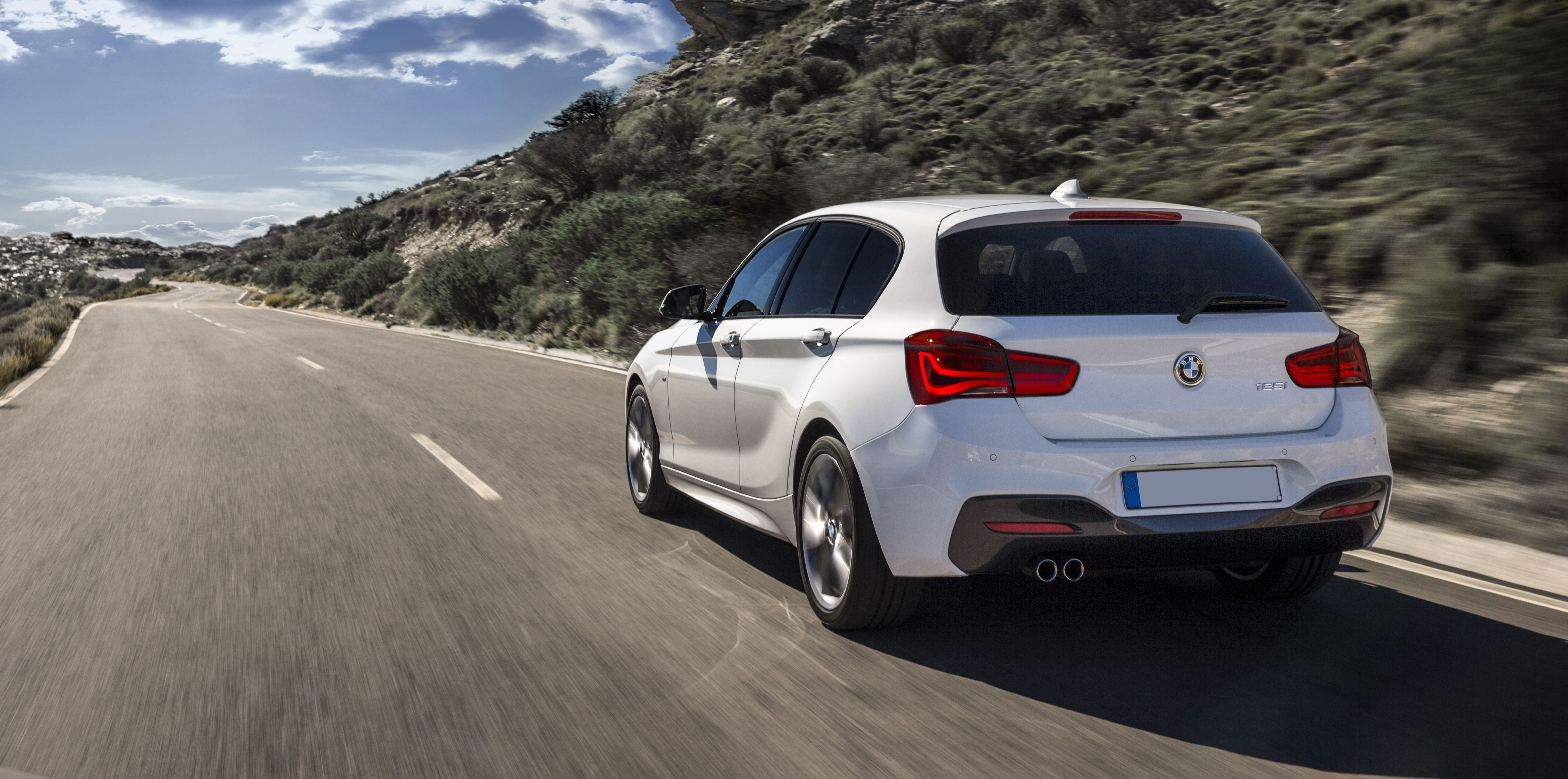 Bmw 1 Series Sizes And Dimensions Guide Carwow