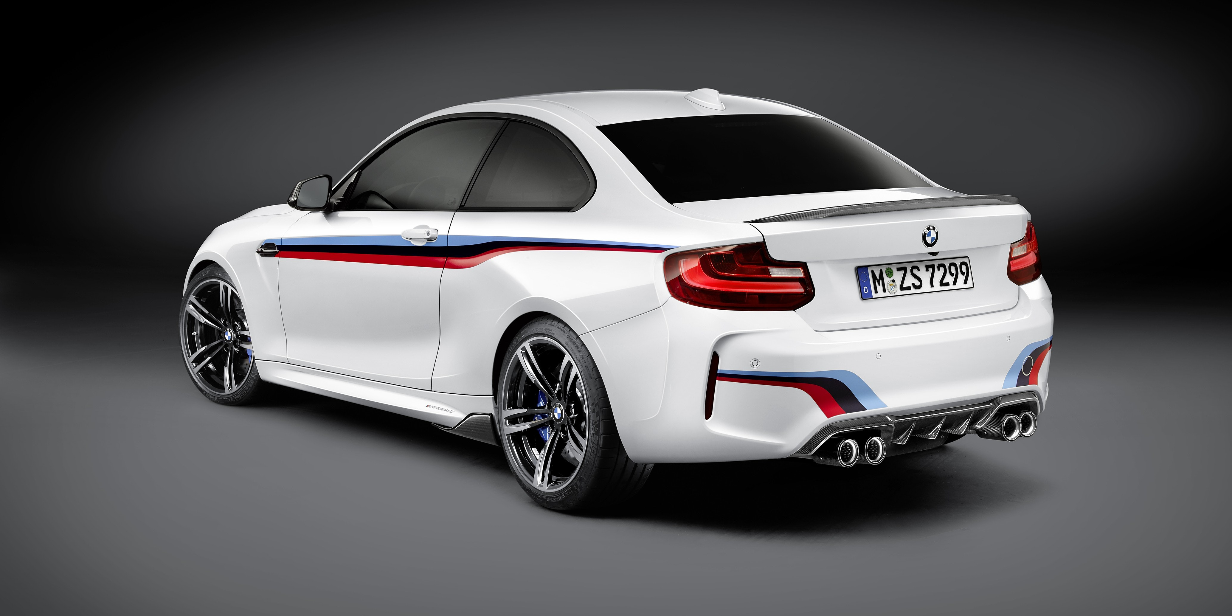 Bmw M2 Review Carwow