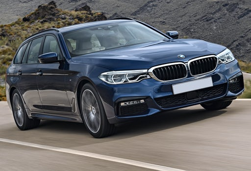 BMW Series Touring Review Carwow - Bmw 3 series touring