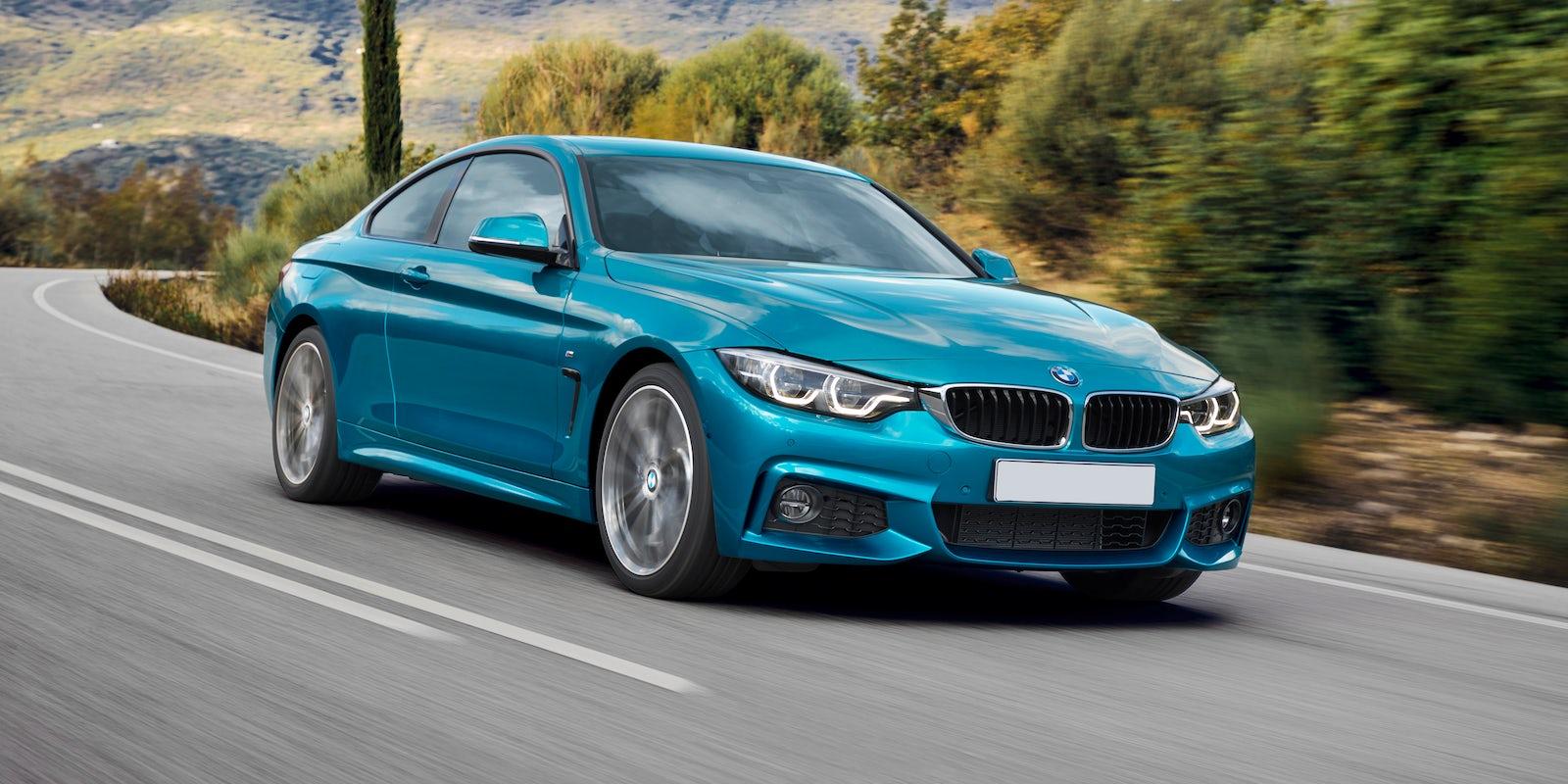 BMW Series Review Carwow - Bmw 4 by 4