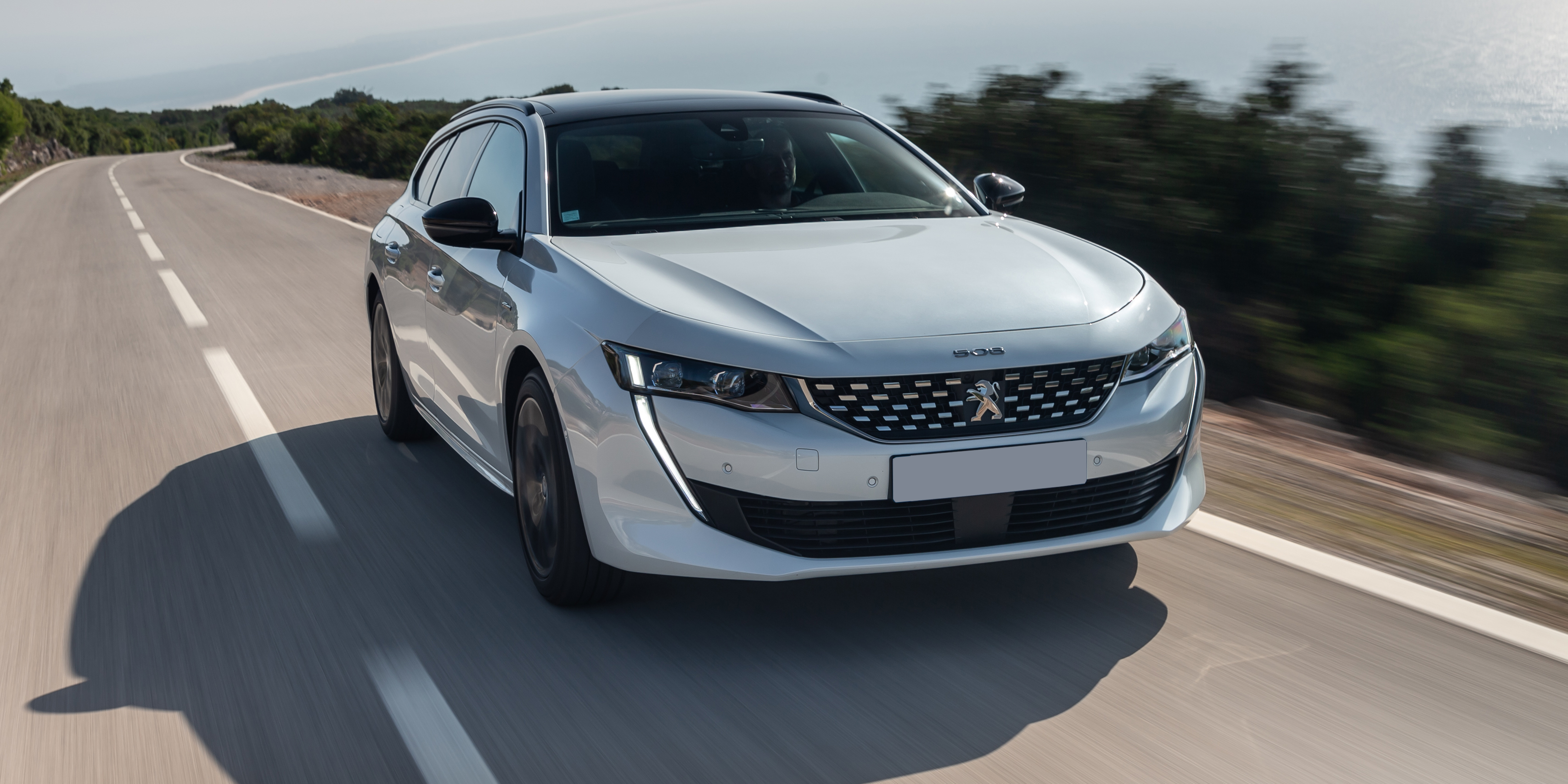 New Peugeot 508 Sw Review Carwow