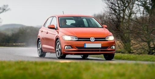 1. Volkswagen Polo