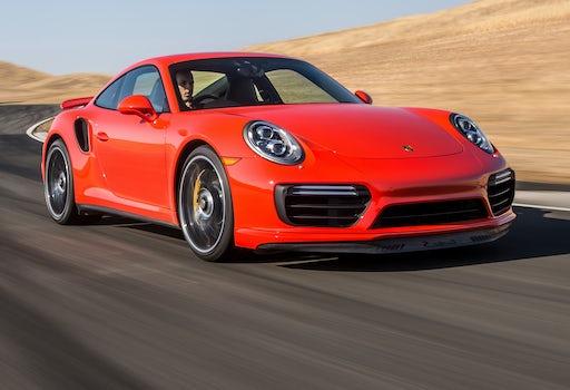New Porsche cars | Reviews of Porsche models | carwow