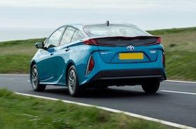 Toyota Prius Plug In Review Price Specs 1 6