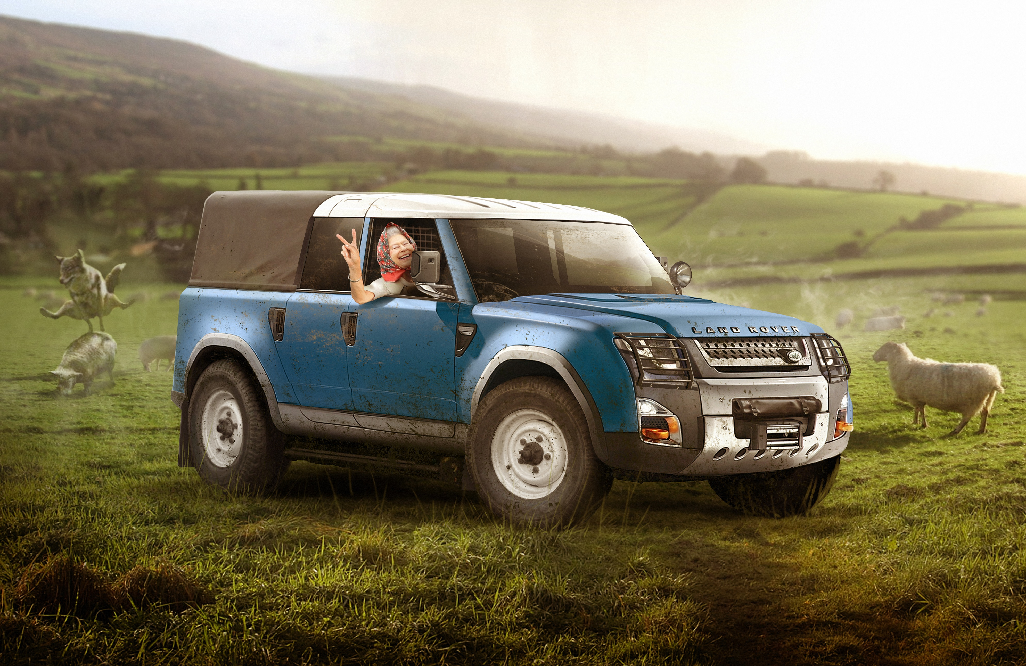 2020 Land Rover Defender price, specs and release date ...