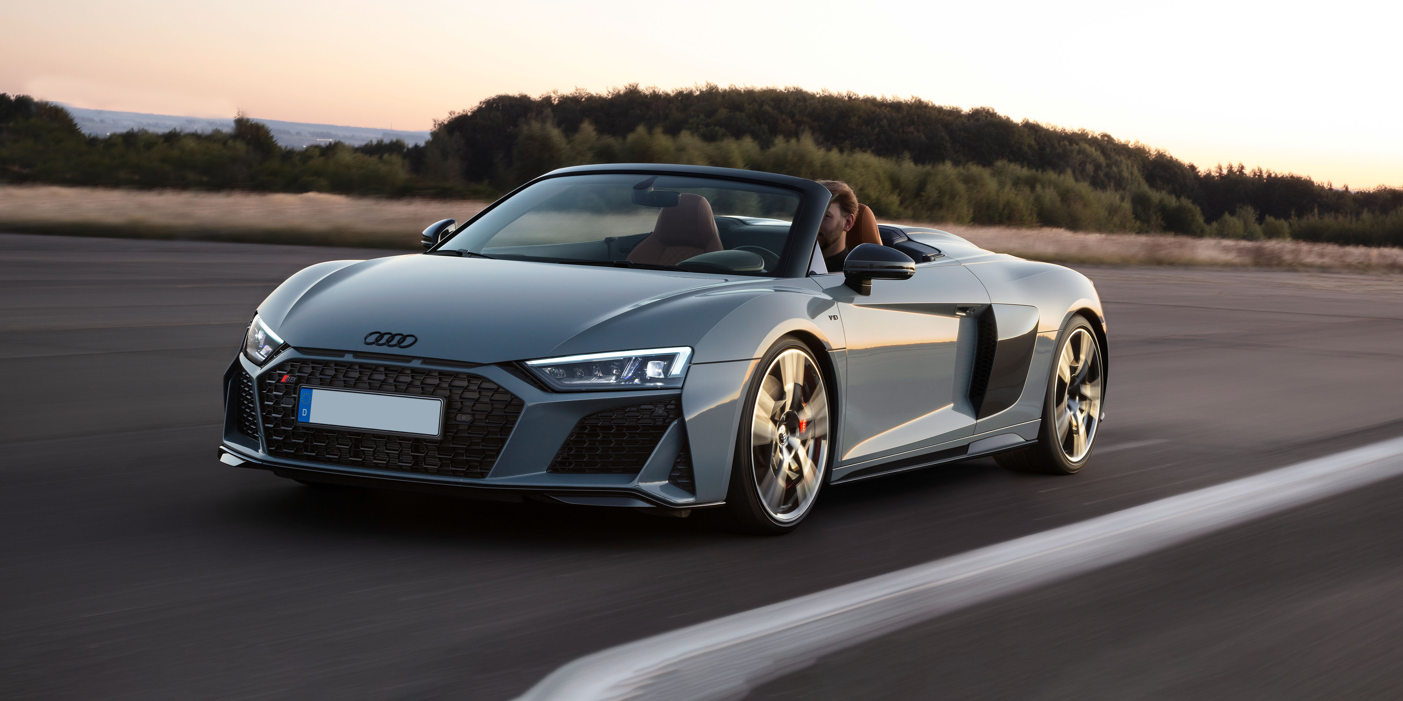 Audi R8 Spyder Specifications Prices Carwow