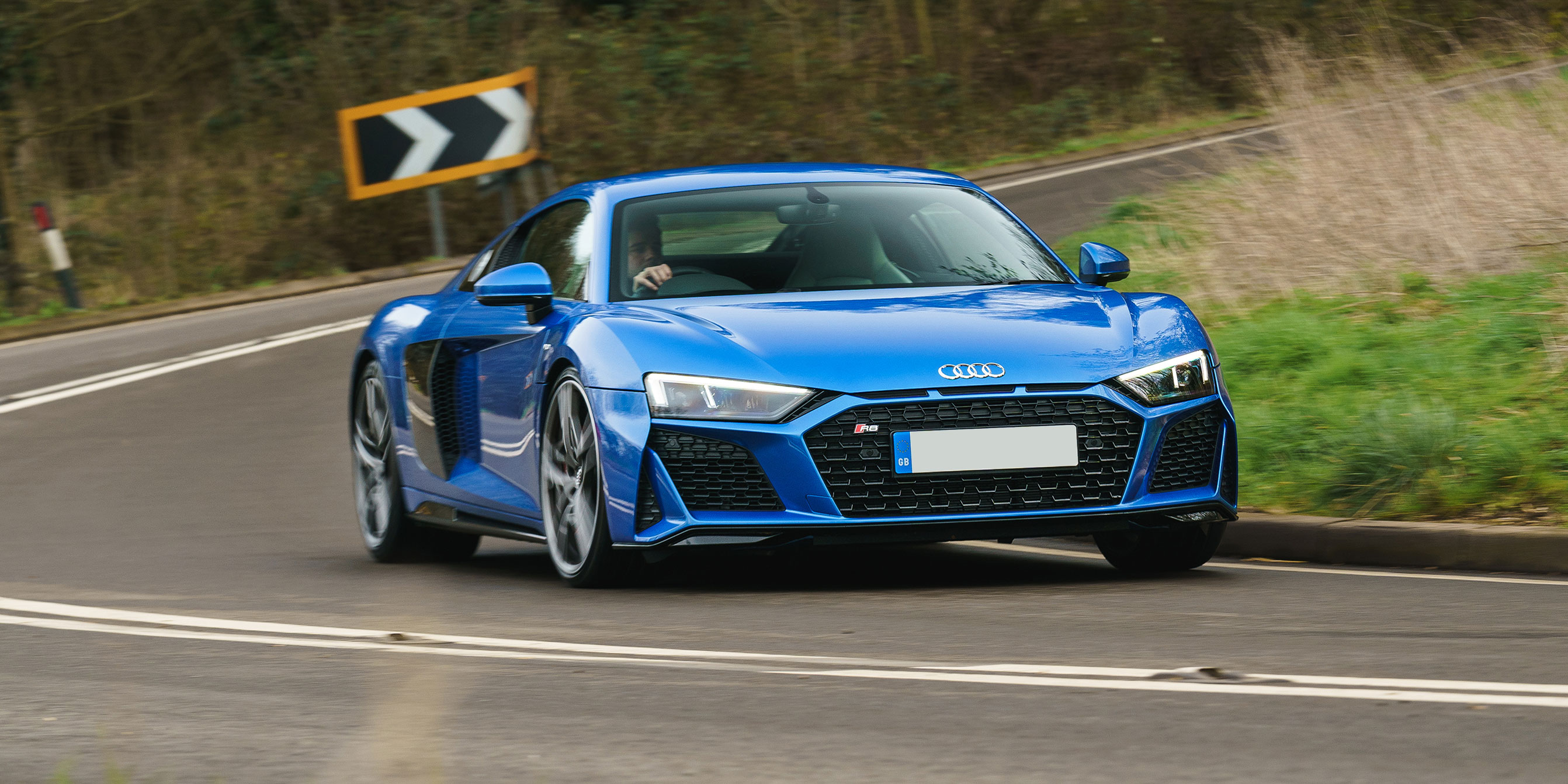 Audi R8 Specifications Prices Carwow