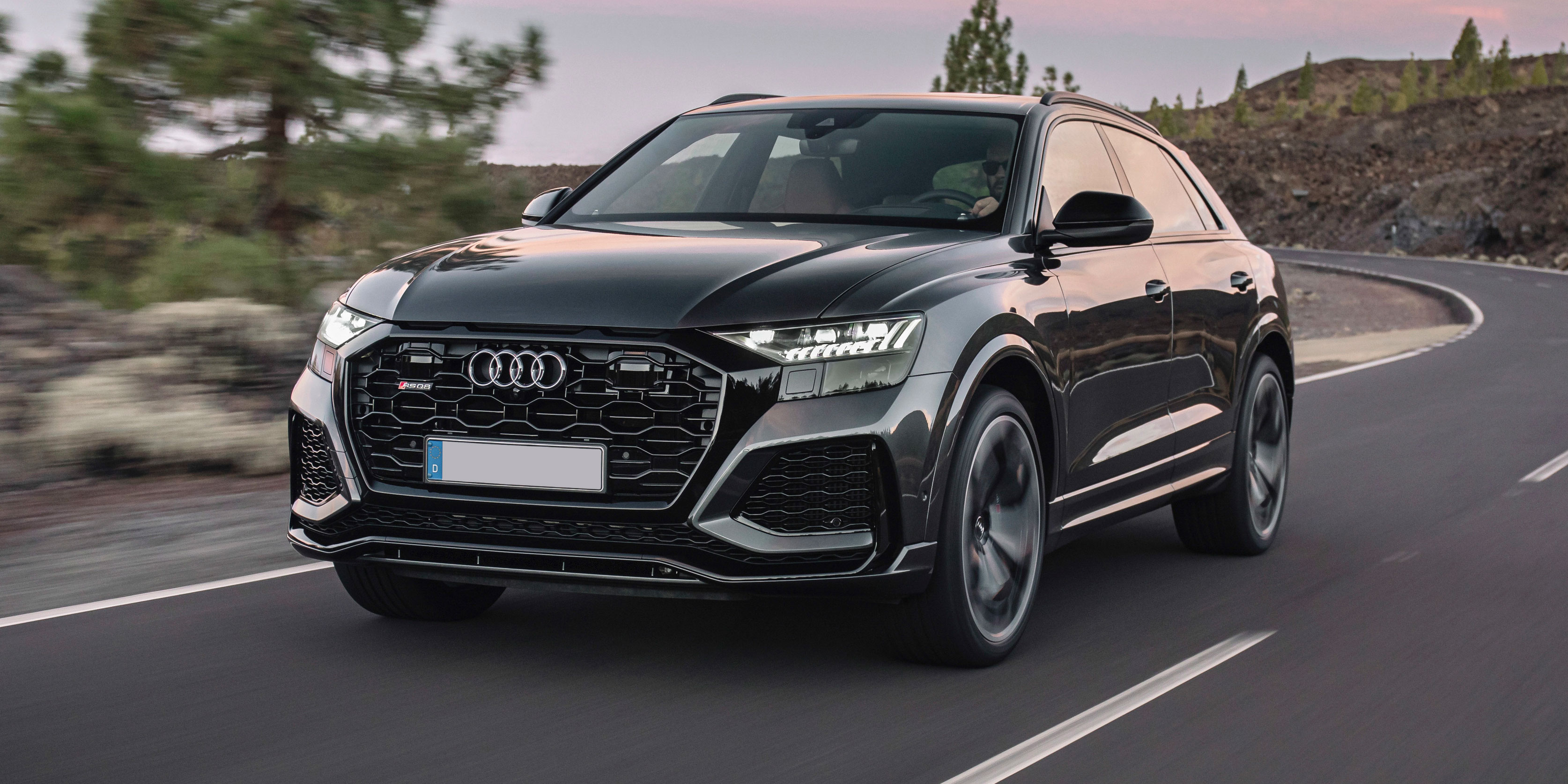 New Audi Rs Q8 Review Carwow