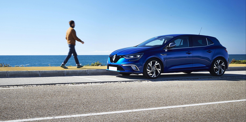 New Renault Megane Review Carwow