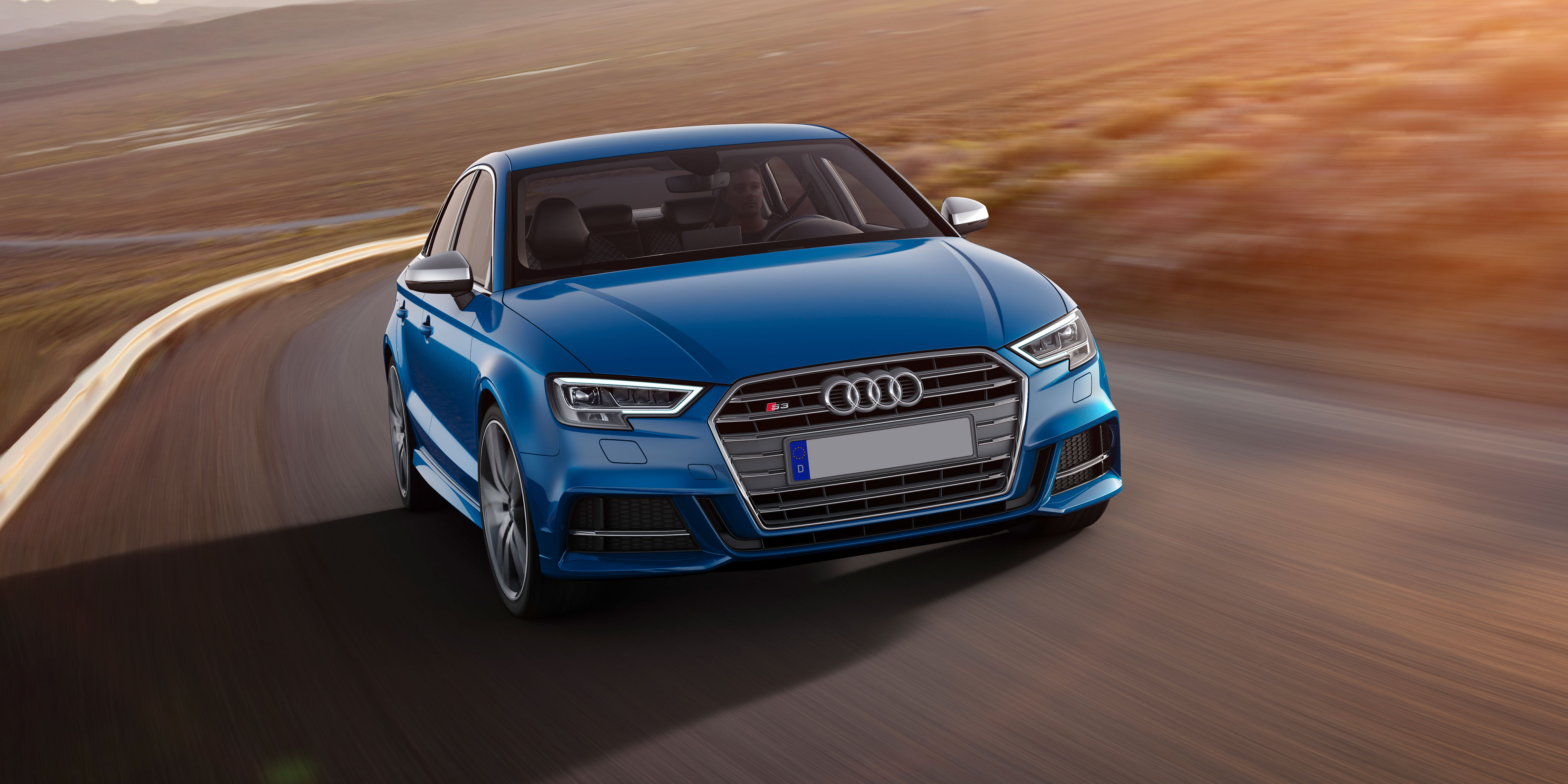 New Audi S3 Saloon Review   carwow