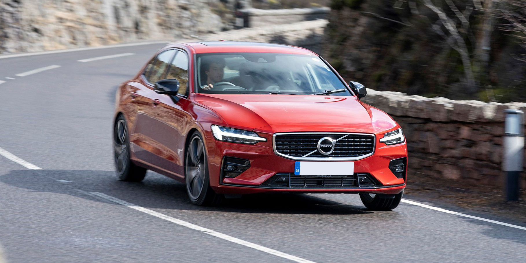 New Volvo S60 Review Carwow