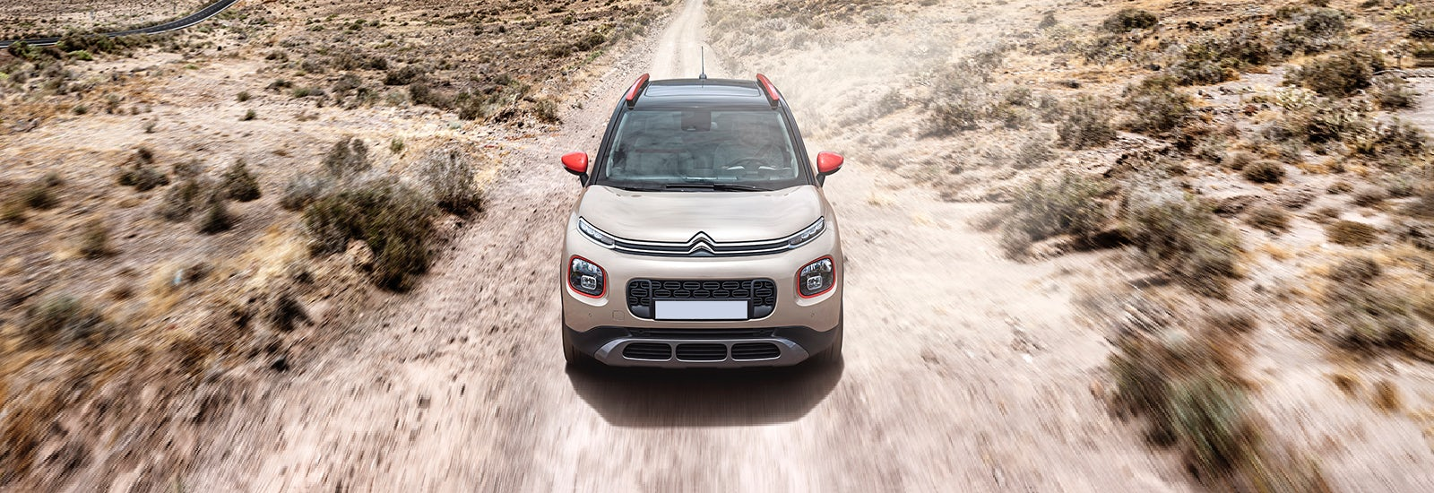2017 citroen c3 aircross price specs release date carwow. Black Bedroom Furniture Sets. Home Design Ideas