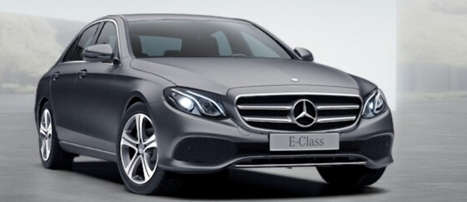 What Does The E Stand For In E Class Mercedes