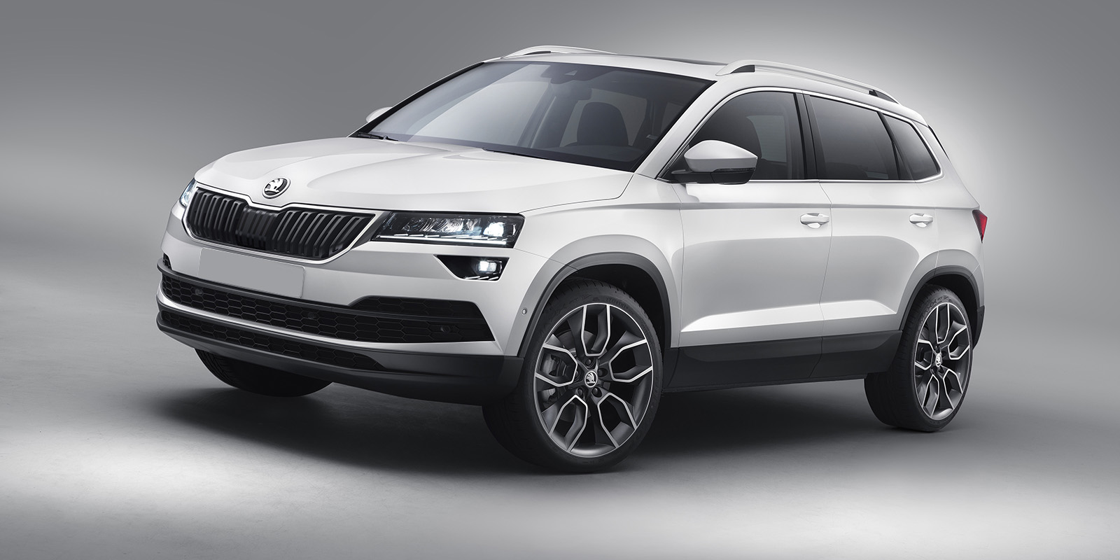 Skoda Karoq Colours Guide And Prices Carwow