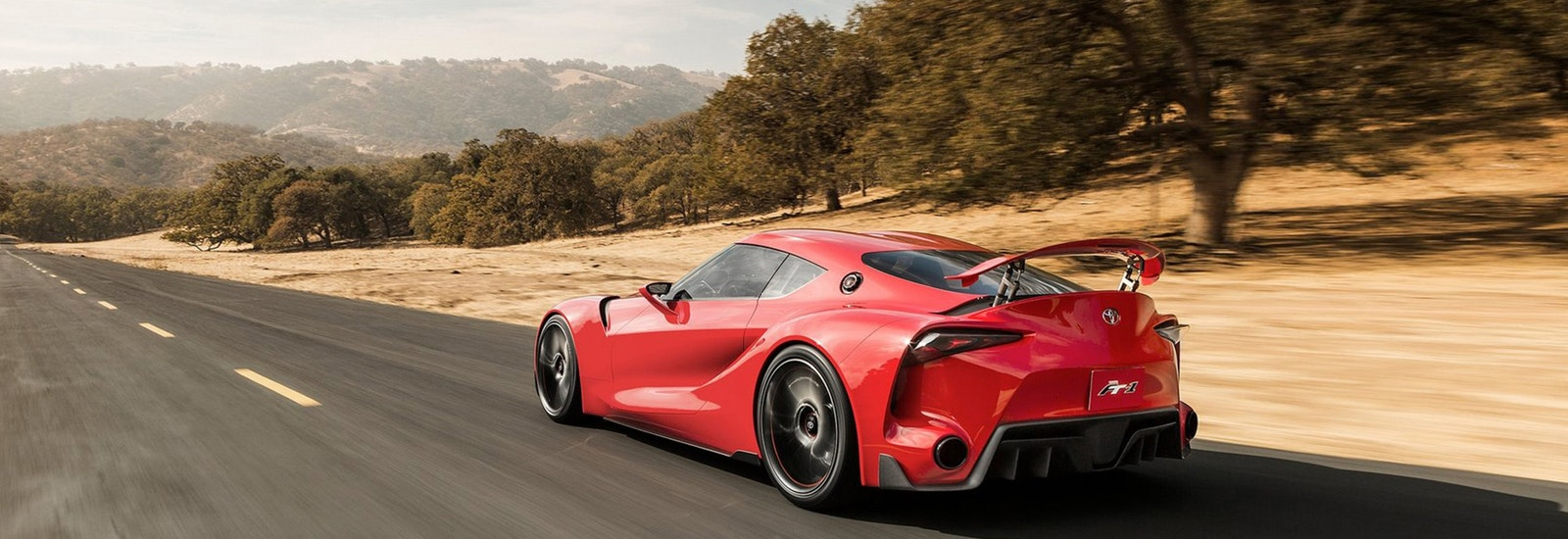 Toyota Ft1 2017 >> 2017 Toyota Supra price, specs & release date | carwow