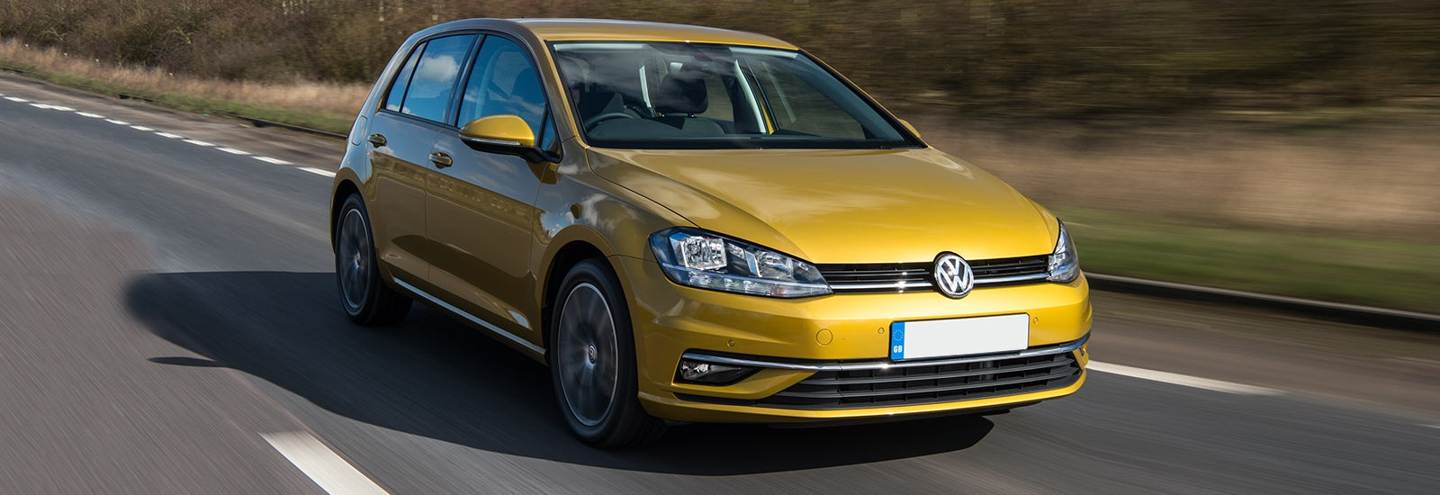 Vw golf mk75 sizes and dimensions guide carwow volkswagen golf driving malvernweather Gallery