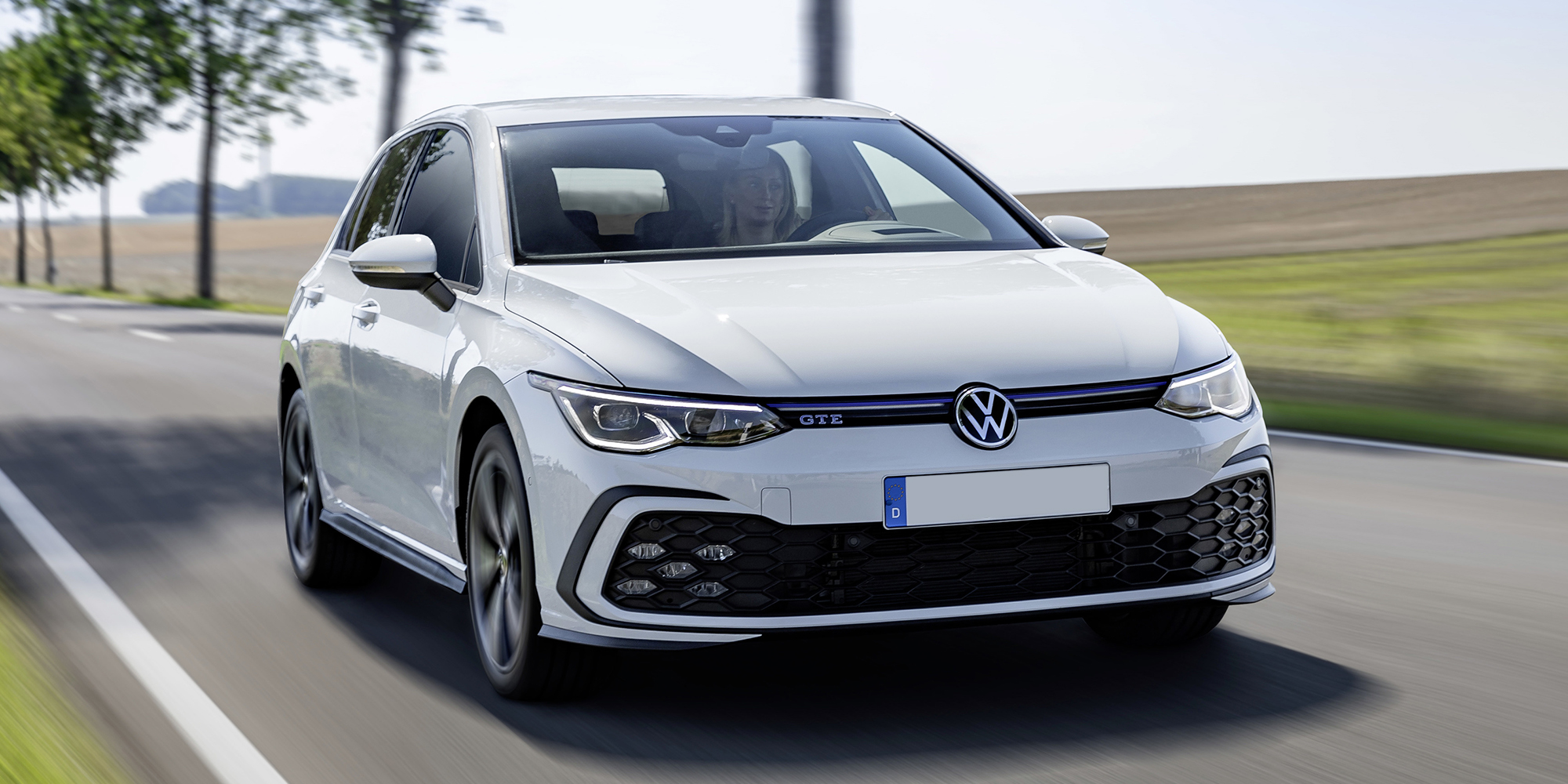 Volkswagen Golf Gte Review 2021 Carwow