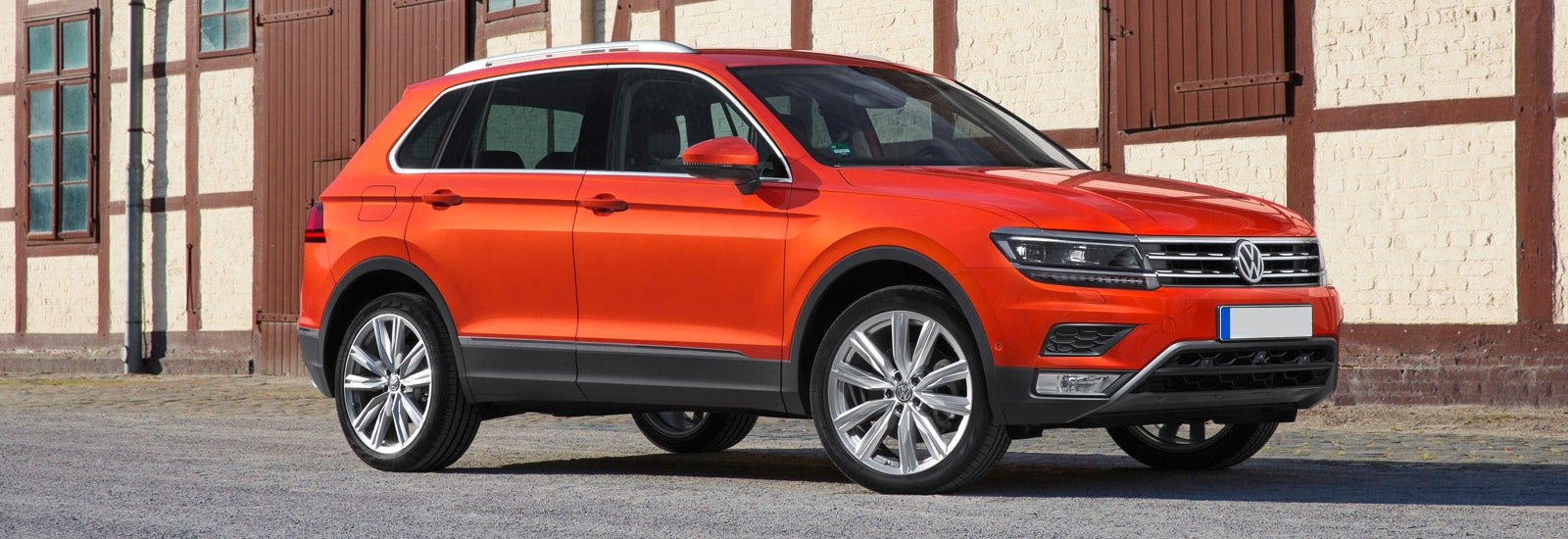 2008 10best cars 10best cars page 2 car and driver - 2 Vw Tiguan