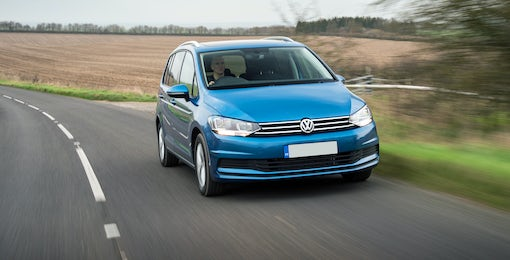 Best 7 Seater Cars And 7 Seater Deals In 2021 Carwow