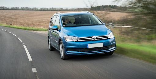 1. Volkswagen Touran