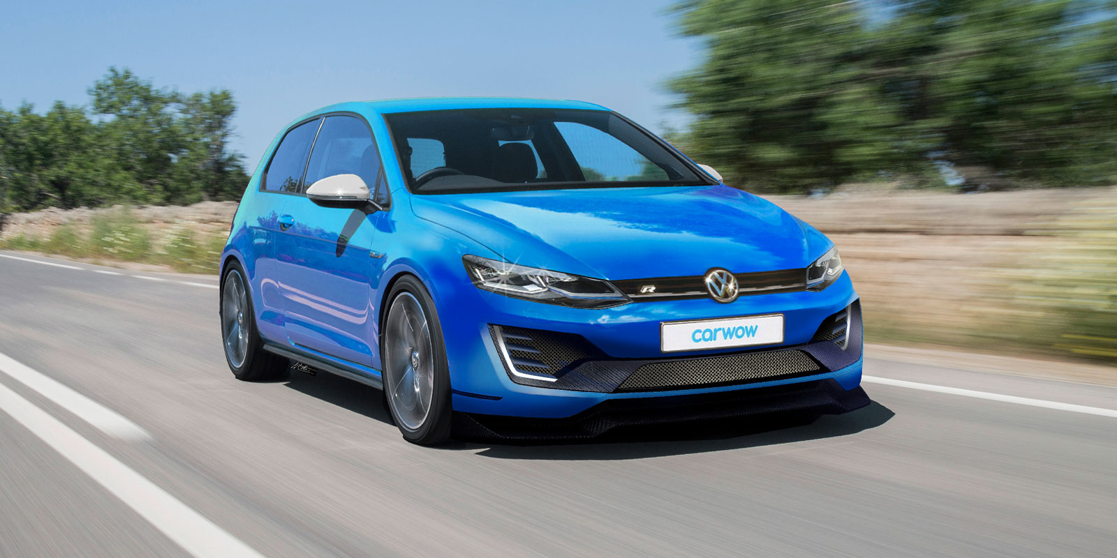New Nissan Leaf Release Date Uk >> 2020 VW Golf R price, specs and release date | carwow